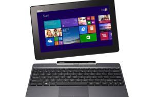 Era Transformera - laptop, tablet i PC w jednym urządzeniu