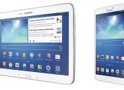 Najpierw Polska: premiera tabletu Samsunga