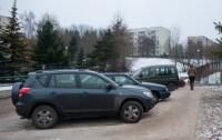 Parking niezgody pod gdyńskim przedszkolem