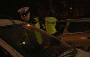 Gdańsk: przebadali dwa tysiące kierowców, ośmiu prowadziło po alkoholu