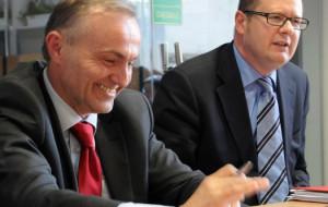 Jest porozumienie Gdańska i Gdyni. Dostaniemy na inwestycje 820 mln zł