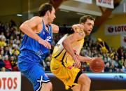 Trefl pokonał w Hali 100-lecia Anwil