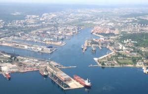 Port kupuje nabrzeże od Stoczni Marynarki Wojennej