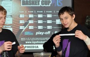 Koszykarze LŚ rozpoczęli Basket Cup