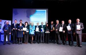 Wręczono nagrody w XVII edycji Pomorskiej Nagrody Jakości