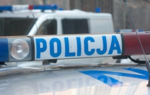 Dwie osoby ranione nożem w centrum Sopotu