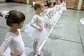 Gdzie dziecko może stawiać pierwsze taneczne kroki?