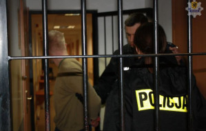 Policja szuka świadków ataku nożownika