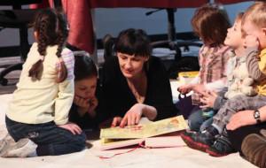 Lekcje dla niegrzecznych w Teatrze Wybrzeże