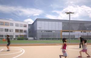 Trzy gminy budują wspólną szkołę w Kowalach