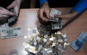 Gdańsk rozdaje pieniądze na kulturę