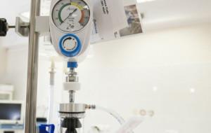 UCK otrzymało sprzęt do usuwania nowotworów