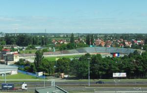 GKS Wybrzeże chce odebrać tereny od Gdańska