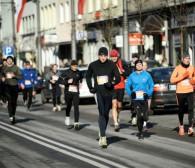 Aktywny weekend pod znakiem ulicznego biegu