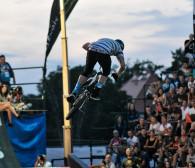 Skoki z dachu i inne ekstrema. Rusza Baltic Games