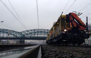 Rusza warta 140 mln zł rozbudowa stacji Wrzeszcz