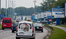 Gdańsk próbuje opanować reklamowy chaos