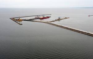 PERN ma pozwolenie na budowę terminalu w Gdańsku