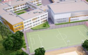 Szkoła w Kokoszkach zarządzana przez fundację z Pucka