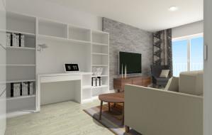 Małe mieszkanie na wynajem - jak je urządzić?