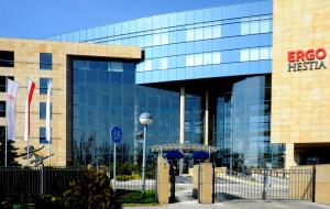 Grupa Ergo Hestia konsoliduje spółki