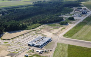 Gdynia chciała odkupić lotniskową działkę za 4 mln zł. Zrezygnowała