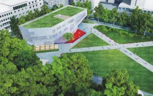 Gdyńskie Centrum Filmowe zmieni charakter Placu Grunwaldzkiego