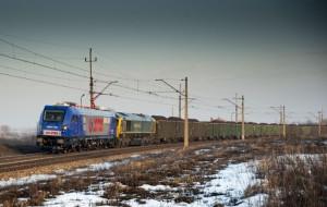 Pierwszy Dragon dla Lotos Kolej w poniedziałek przyjedzie do Gdańska