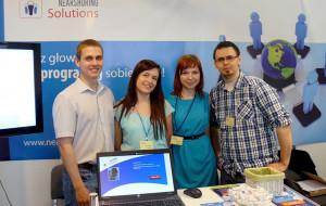Nearshoring Solutions przejmuje i powiększa zespół