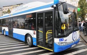 Plany transportowe Gdyni: więcej trolejbusów i integracja z PKM