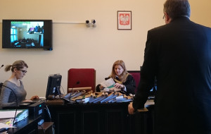 Proces ws. Szwedki: pacjenci bez opieki, aparatura z wyłączonym alarmem