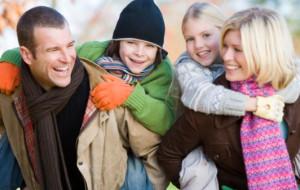 Weekend pełen atrakcji dla rodzin