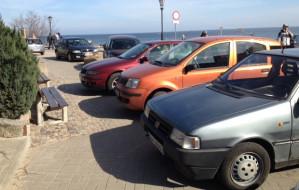Weekendowy chaos i samowola w Orłowie