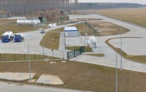 Spółka Port Lotniczy Gdynia-Kosakowo złożyła wniosek o upadłość