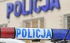 Policyjne strzały przy szkole na Jasieniu