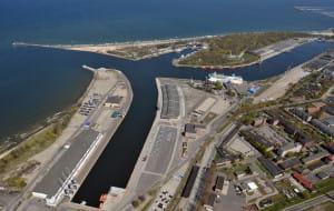 Spółka Port Gdański Eksploatacja znów wystawiona na sprzedaż