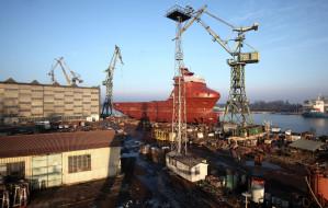 Gdańsk pomoże sprzedać stoczniowe działki