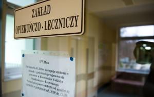Prokuratura zbada, czy pacjentka była odpowiednio pielęgnowana