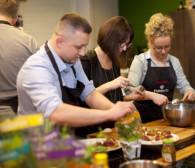 Gdańsk Culinary Prestige - odpowiedź na kulinarny trend w turystyce