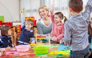 Trwa rekrutacja do trójmiejskich przedszkoli
