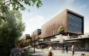 Nowe Centrum Sopotu - znacznie więcej niż dworzec