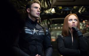 Na co do kina? Efektowny meldunek Kapitana Ameryki