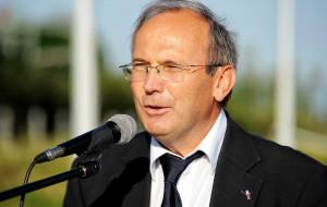 Krzysztof Zawalski patronem Narodowego Centrum Żeglarstwa