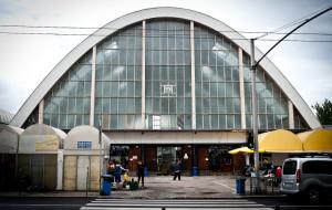Hala w Gdyni się promuje, ale nie będzie dłużej otwarta