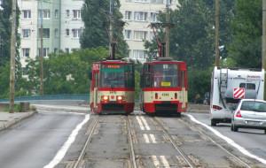 Czterech chętnych na przebudowę tramwaju na Przeróbkę. Most Siennicki będzie nieczynny