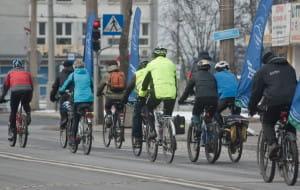 Gdynia chce się zmienić dla rowerzystów