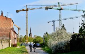 Mieszkania za grunty w Gdańsku