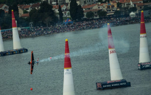 Polak wystartuje w Red Bull Air Race w Gdyni?