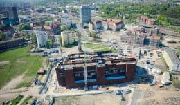 800 tys. zł na promocję otwarcia ECS