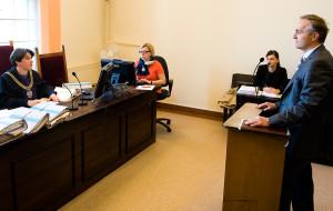 Prezydent Gdyni nie czuje odoru w Eko Dolinie